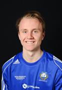 Det är inte ofta man gör fyra mål i en match men det gjor-de Matfors Jesper Nilsson-Böös i hem-mamatchen mot Torpshammar.