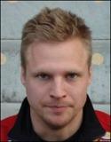 Långtidsskadade Christian Saasta-moinen coachade Sund till en cup-seger i Långsele.