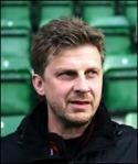 Conny Sjödin, ny tränare i Kuben.