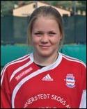Clara Högbom är bara en av alla tjejer som återvänder till Stöde IF.