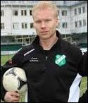 Benny Matsson, Ånge IF:s tränare.