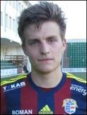 Petter Andersson svarade för ett hat-trick när Selånger vann med hela 9-2 mot Mariehem.