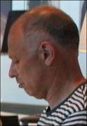 Stödes tränare Christer Söder är en försiktig general som inte tar ut någon serieseger i förskott.