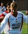 Jonathan Åhlin svarade för två av Alnös mål.
