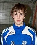 Timråmålvakten Joel Nilsson var tillbaka efter sin tumskada och höll nollan direkt mot Frösön.