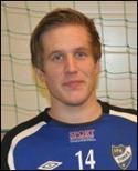Oscar Fors målade dubbelt när IFK Timrå vann epilogen mot Lycksele och klättrade ett hack i tabellen till plats nummer 5.