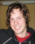 Christian Nyberg tar hand om Matfors U-lag i sexan.