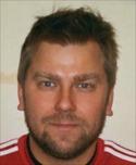 Stefan Bjertung blir en av tre veterankeeprar i Sund.