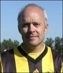 Roger Norrman