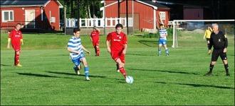 Patrik Hägglund laddar från distans...