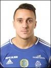 Adam Chennoufi satte det viktiga 2-0-målet.