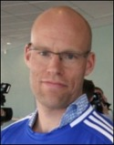 Joel Cedergren