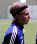18-årige Erik Granath ett av få glädjeäm-nen i GIF mot BP.