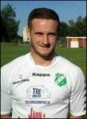 Jordan Binns ex-Doncaster Rovers.