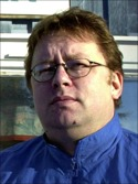 Kenth Åslin lämnar HSK efter närmare 20 år.