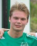 Olof Torstensson tar steget över från Hassel till Stöde.