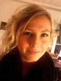 Erica Höglund var matchen lirare när Kovland tog ett jättekliv mot seriesegern.