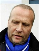 Det blev Torpshammars IF och inte Stöde IF för Bert-Ove Blom.