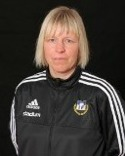 Ulrica Nilsson-Böös lämnar tränarämbetet i Matfors IF.