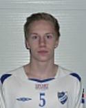 Oliwer Karlsson flyttar från Timrå till grrannen Söråker.
