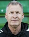 Kenneth Svensson är inte längre SDFF:s tränare.