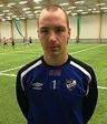 """""""Mackan"""" tillbaka mellan stolparna i IFK Timrå."""