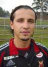 Edib Kurtovic blir spelande tränare i Ånge.