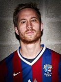 Selångerförvärvet Kristian Wedmark inledde målskyttet.