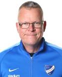 Janne Andersson, tränare i IFK Norrköping och nu även blivande förbundskapten.
