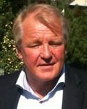 Johan Nikula, GIF Sundsvalls ordförande.