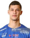 Mauricio Albornoz kan debutera redan mot Djurgården.