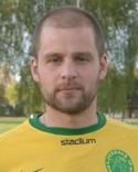Johan Berglund flyttar från Ljusdal för att träna SDFF.