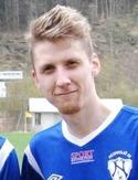 Tomas Eriksson var en av målskyttarna i derbyt.