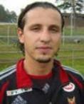 Edib Kurtovic förlorade mot sitt gamla lag.