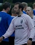 Mikael Kotermajer tackar för sig efter tre säsonger som tränare i IFK Sundsvall.