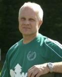 Sten-Ingvar Fredlund ser redan nu framemot derbyna mellan hans Östavall och Ånge.