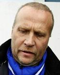 Altmeister Bert-Ove Blom följer med sitt Torpshammar upp i fyran.