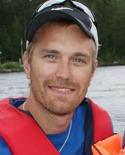 """Lars-Håkan """"Lacke"""" Pettersson, Kovland."""