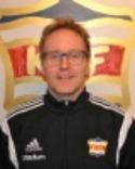 Det blev tyvärr bara en säsong som tränare i Kovland för Robert Lindmark.