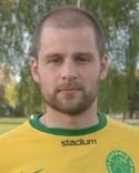SDFF-tränaren Johan Berglund har pendlat klart från Ljusdal