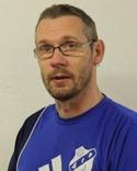 Janne Berglund blir Ljunga/Fränstas första tränare.