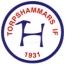 Torpshammars IF, klubbmärke