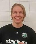 Daniel Wallsten gjorde sitt andra raka hattrick på sin gamla hemmaplan Ånge IP.