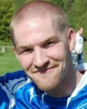 Niklas Wikholm sänkte Hassel med ett äkta hattrick på en kvart.