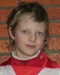 Konrad Ålund Smedlund satte två snabba.