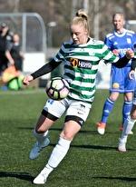 Christine Tjärnlund, Morön BK