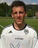 Jakob Melander hade en händelserik lördag. Först två mål och därefter utvisad.
