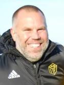 Tommy Lerstrand slutar som tränare i Lucksta.