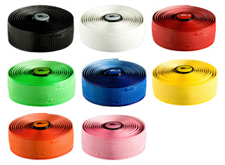 Lizard Skins Bar Tape DSP 2.5 - Svart