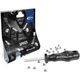 Schwalbe Dubbar+verktyg